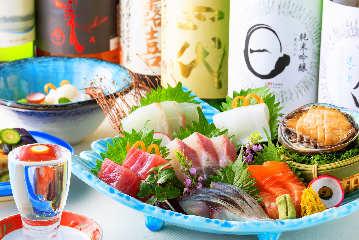 魚魯魚魯東陽町店