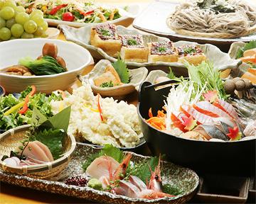 寛ぎ個室と旬菜和食のお店高田屋 品川港南口店