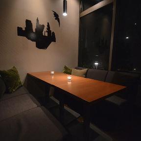 kawara CAFE&DINING銀座店