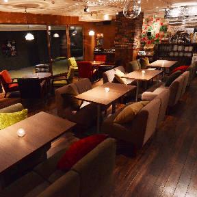 Cafe&Dining ballo ballo銀座店
