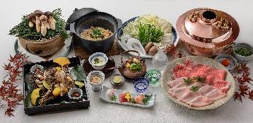 日本料理 あづま白山総本店