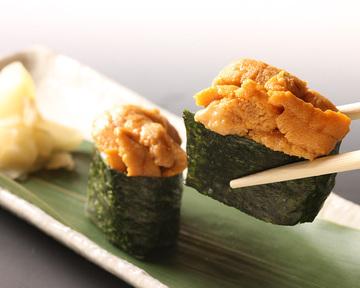 築地海鮮寿司 すしまみれ新宿店