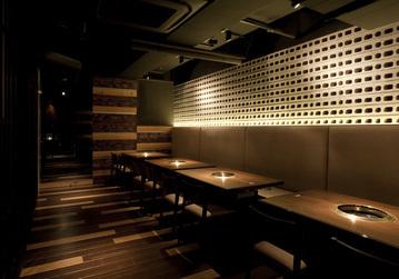 和牛焼肉ブラックホール歌舞伎町本店