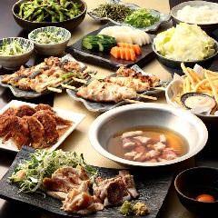 唐揚げ・焼き鳥・鶏鍋とりいちず食堂 鷺沼店