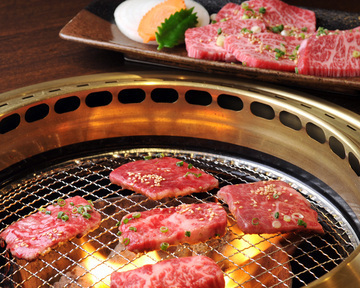 A5山形牛焼肉&食べ放題くろべこ 武蔵小杉