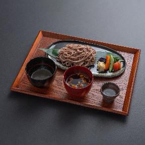 京都 銀閣寺 名代 おめん銀閣寺本店