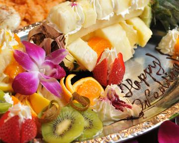 ALOHA TABLE Hawaiian Bar溜池山王