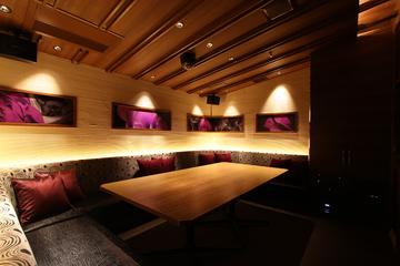 完全個室 和ダイニング 紫音~SHION~ 上野店