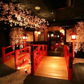 全席個室 夢や京町しずく八重洲店