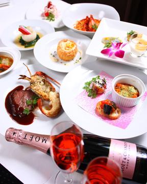 銀座 海老料理&和牛レストランマダムシュリンプ東京