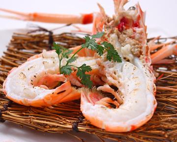 銀座 海老料理&和牛レストランマダムシュリンプグレイス東京