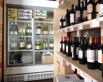 五反田 ワイン酒場ゴールデンミートバル