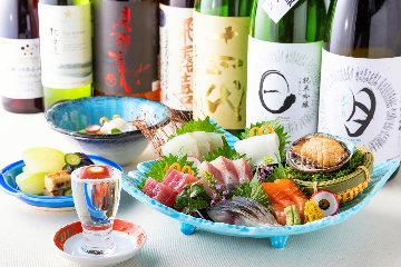 魚魯魚魯品川インターシティ店
