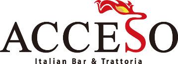 渋谷アチェーゾ( Italian Bar & Trattoria SHIBUYA ACCESO)