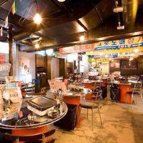 韓豚屋浜松町店