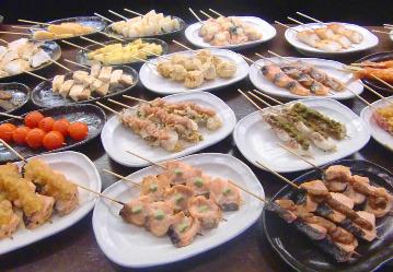 魚串 Uo魚神田南口店