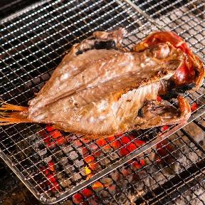 炭火焼きと日本酒たまプラーザのひもの屋