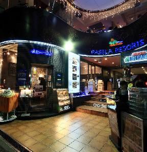 カラオケパセラ六本木店