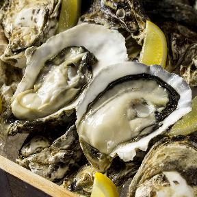 牡蠣とワイン酒場FISHMANS SAPPORO