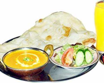 インド・ネパール料理 ディープマハルパピオスあかし店