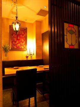 個室×食べ放題OLIVE‐オリーブ‐ 渋谷本店