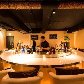 完全個室 イタリアン ARK Lounge新宿駅前店