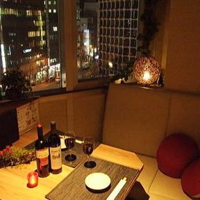 完全個室居酒屋 燻製工房新宿三丁目店