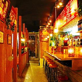 個室 ネオ大衆酒場 クマサン 赤羽店