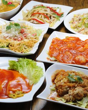 香港厨房横浜西口店