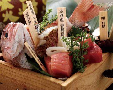 海鮮出汁居酒屋 淡路島の恵み だしや渋谷宮益坂店