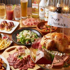 Casual Dining Bar  Live -ライブ-