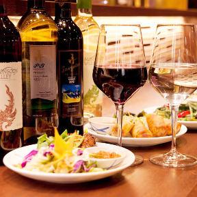 エスニックダイニングDIPPALACE(ディップパレス)四谷四丁目店