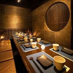 個室居酒屋 天空の雫新宿東口店