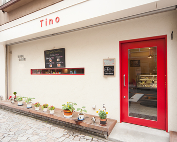 貸切パーティー×バースデー川崎 Tino Cafe