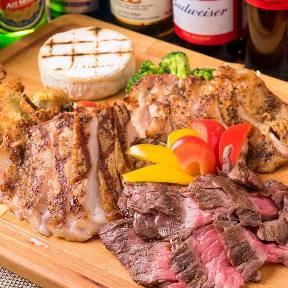 肉バル&クラフトビールブッチャーズキッチン 鹿島田店