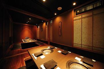 個室 和牛焼肉 幸庵横浜関内店