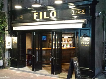 Wine&Bar FILO