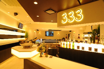 貸切&Standing Bar333 銀座