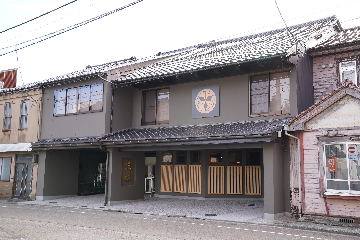 日本料理梶助