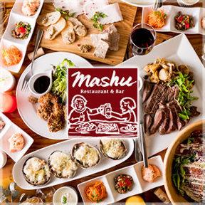 肉バル×チーズ マシュー(Mashu)茅ヶ崎