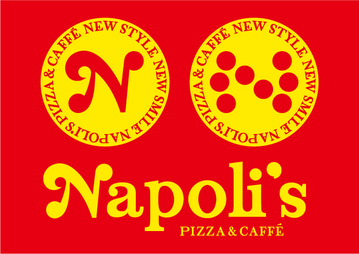 Napoli's PIZZA&CAFFE 京橋コムズガーデン