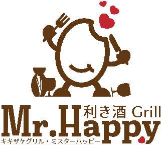 肉バル&魚バルMr.Happy 神保町店