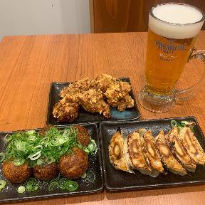 京都たこ壱 千本中立売店