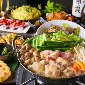 個室で愉しむ寿司&肉寿司食べ飲み放題しゃりしゃり 刈谷店