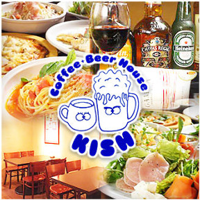 Dining Bar&Beer House KISH(キッシュ)