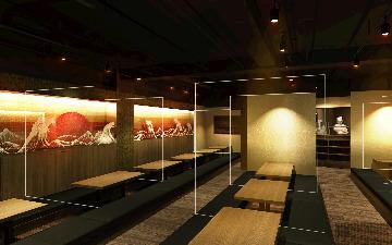 個室居酒屋 飲み放題 東北商店豊田市駅前店
