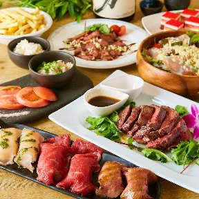 個室×チーズとイタリアン肉バルDELICA‐デリカ‐ 新潟店