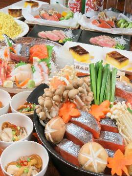 ぽんぽこ亭食べるすぅぷ×発酵料理