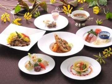 札幌ビューホテル 大通公園中国料理 緑花