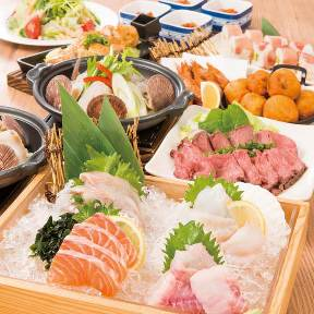 北海道増毛町 魚鮮水産琴似店